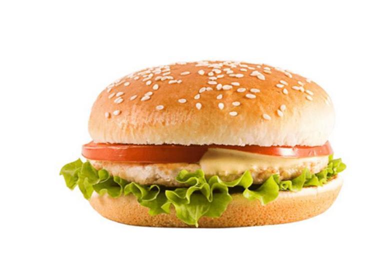 愛華士快餐漢堡加盟