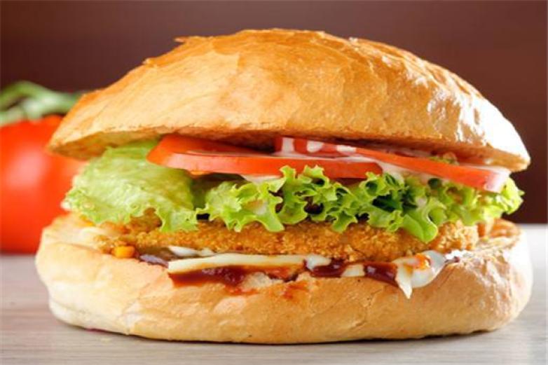 堡萊客炸雞漢堡加盟