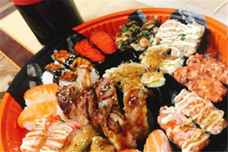 仓井寿司加盟