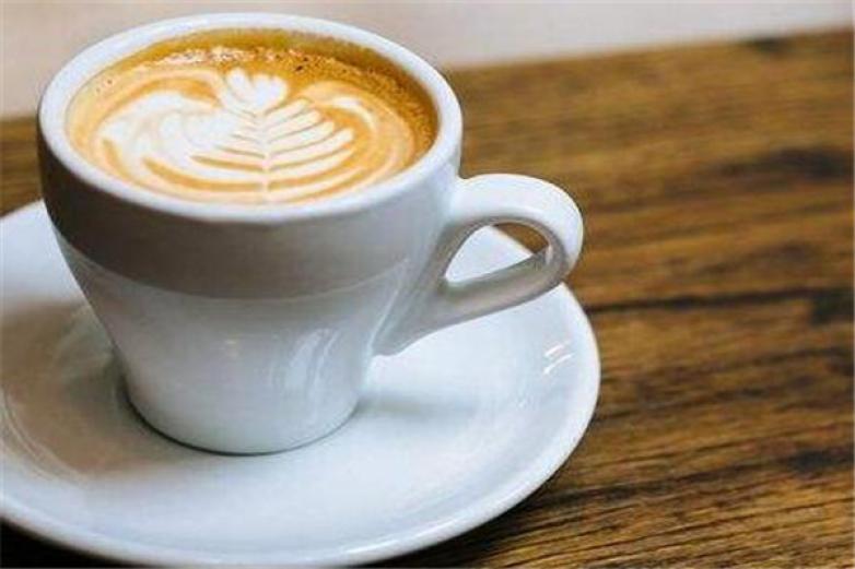 尚睿淳咖啡加盟