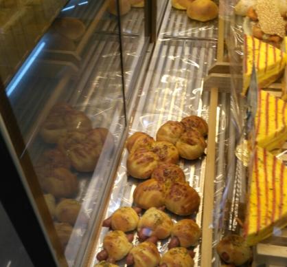 莲香西饼屋