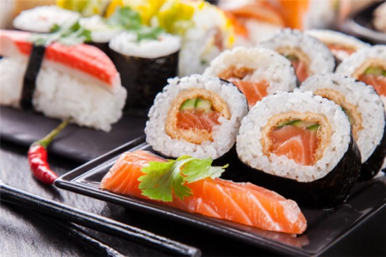乔巴寿司加盟