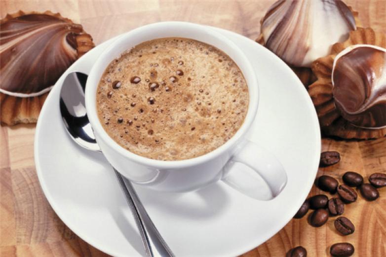 rioba咖啡加盟