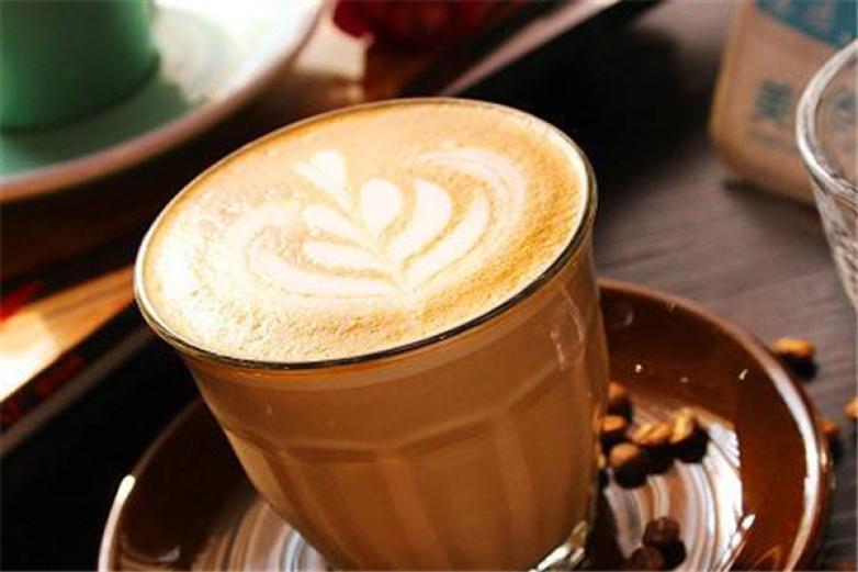 麓蔓咖啡加盟