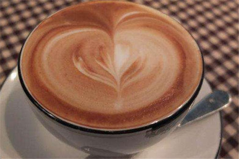 凡咖咖啡加盟