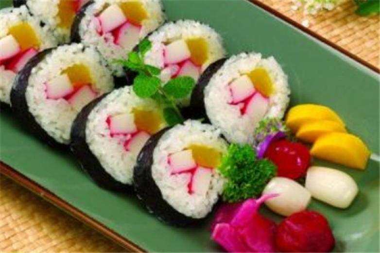 圈圈寿司加盟