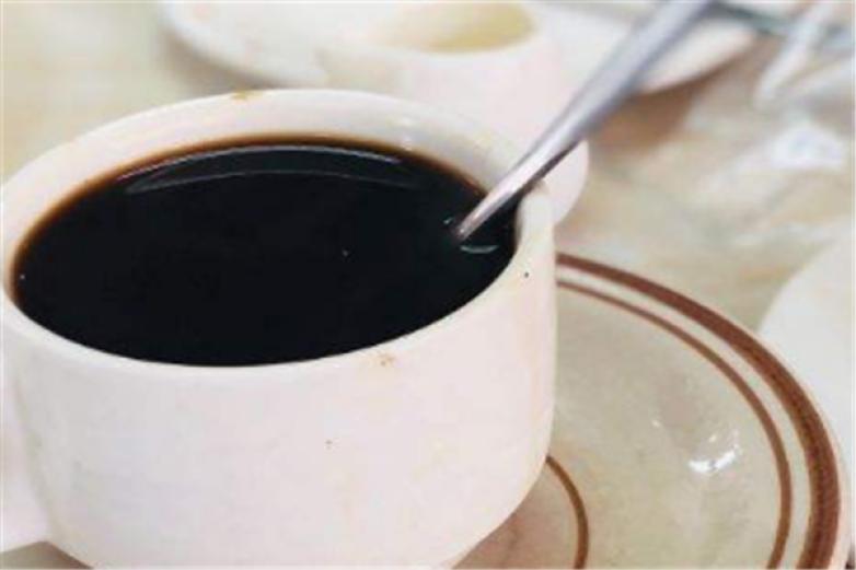 星島咖啡加盟
