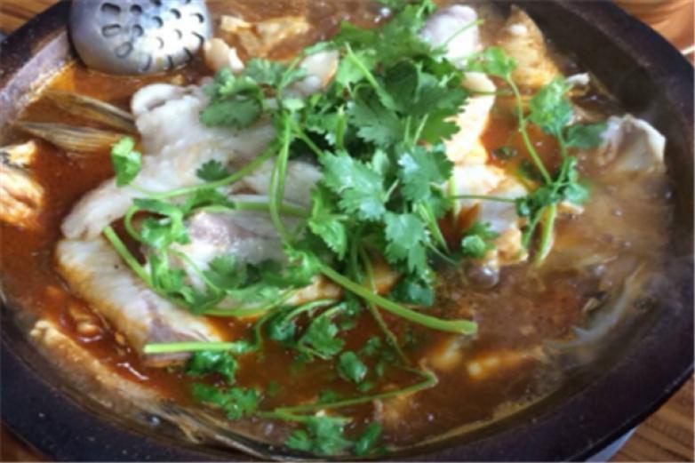 8+1石鍋魚加盟