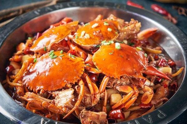 肉蟹煲加盟多久能实现目标