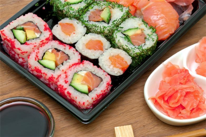 高姐寿司加盟
