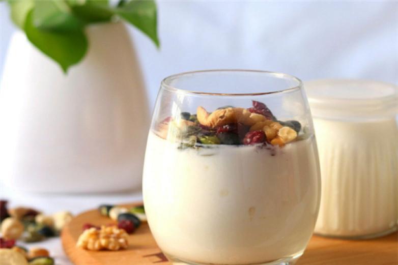 精物堂酸奶加盟