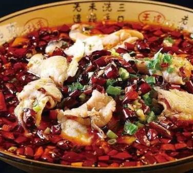 锦衣卫江湖菜