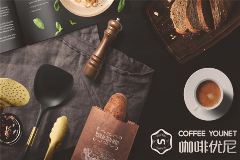 咖啡优尼加盟
