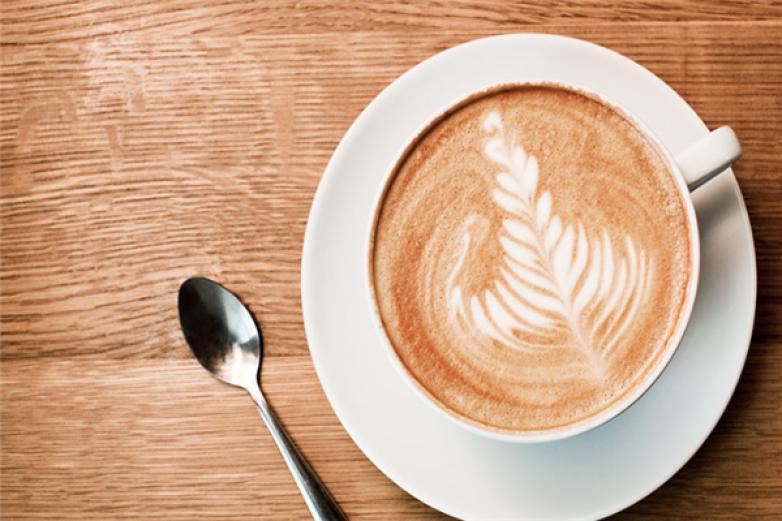 乐浮咖啡加盟