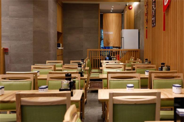 美登利寿司加盟