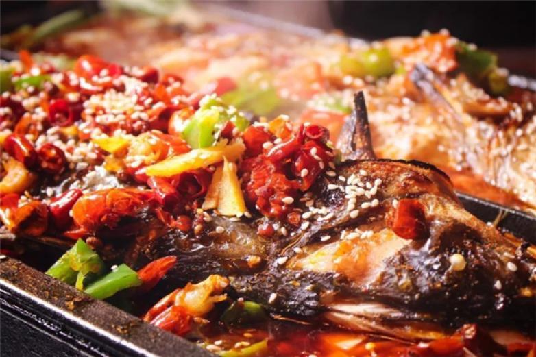 鱼烤鱼加盟