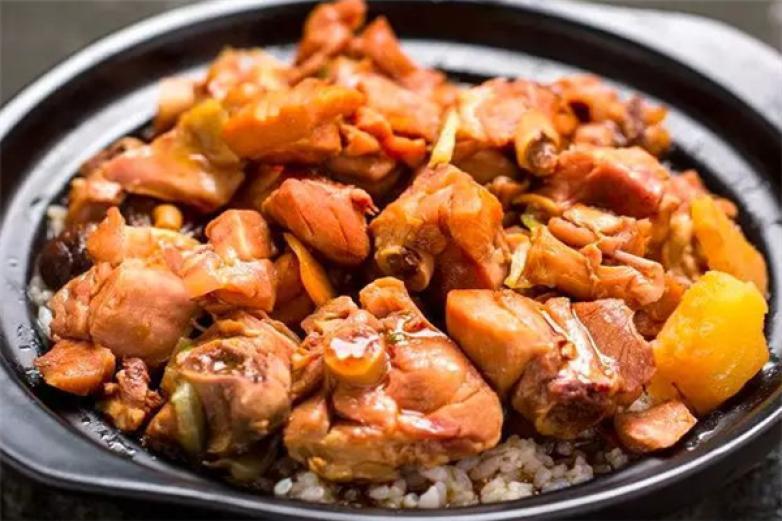 陶帮主陶香鸡米饭加盟
