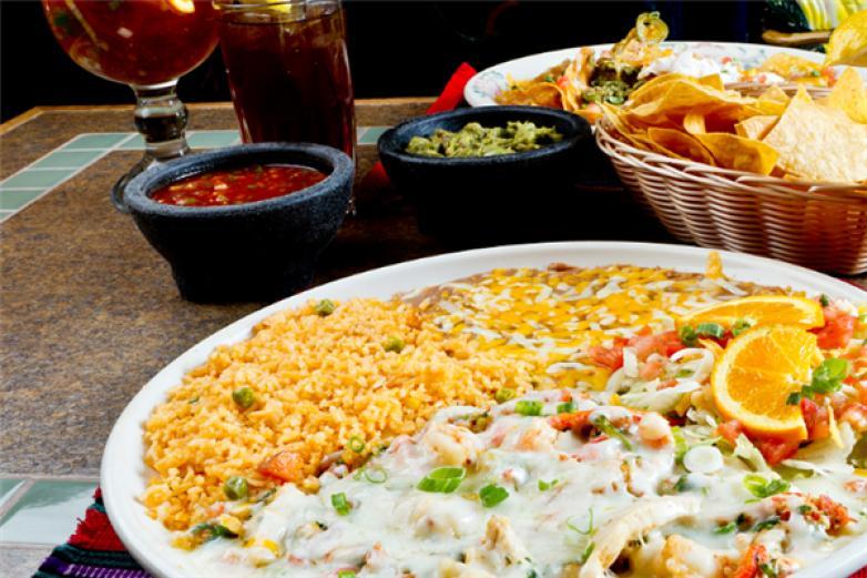 塔可匠墨西哥餐厅加盟