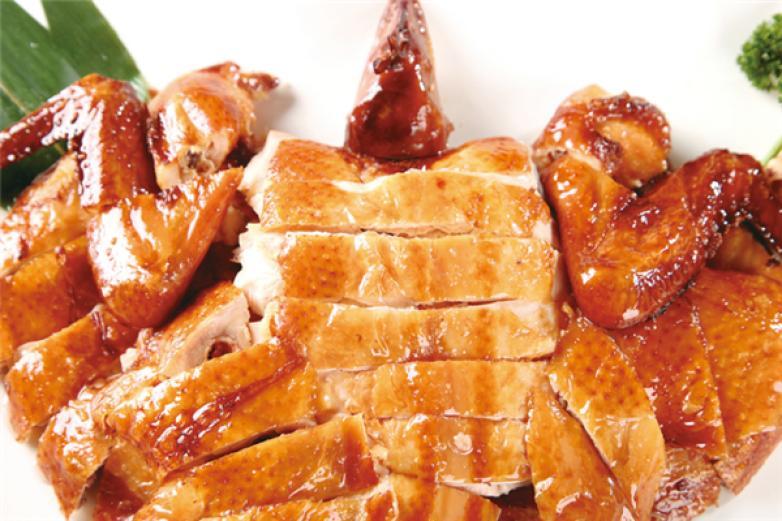 王老五燒雞豆皮加盟