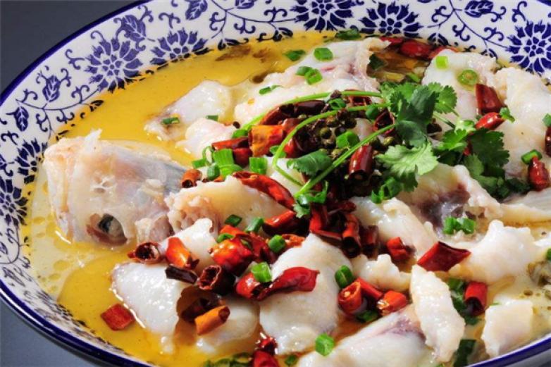 魚見你酸菜魚加盟