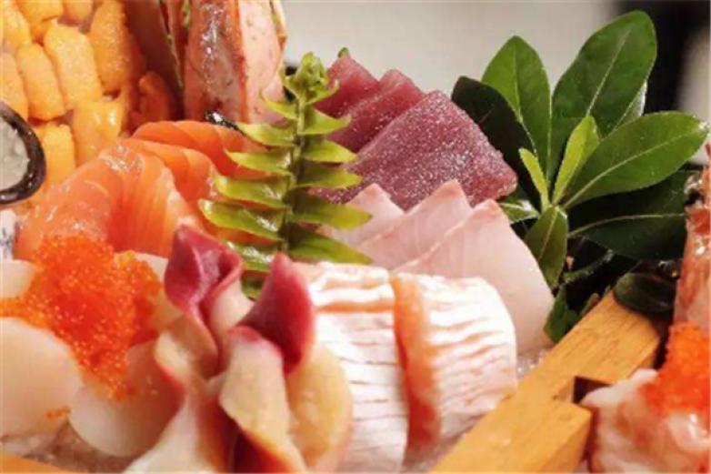 寿司哥加盟