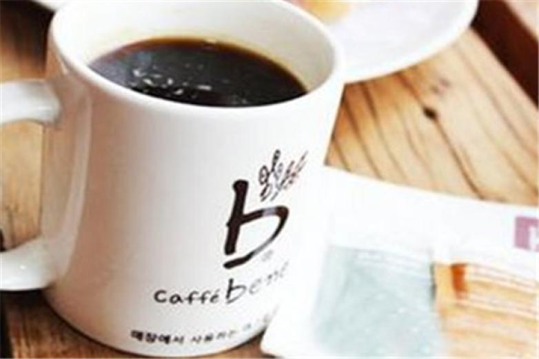 唯舍咖啡加盟