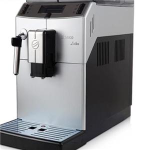 喜客全自動咖啡機
