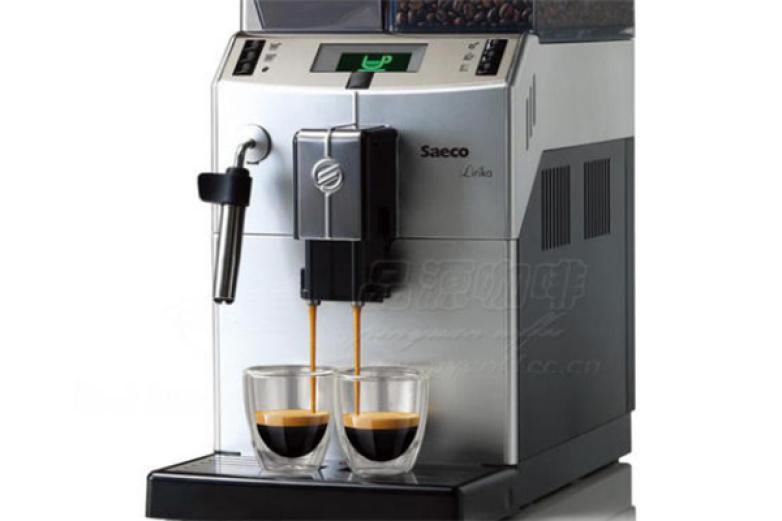 喜客全自動咖啡機加盟