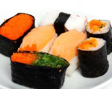 花季雨寿司