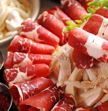 大廚房涮肉