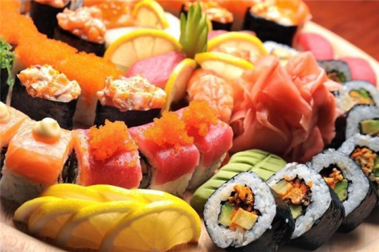 京烧寿司加盟