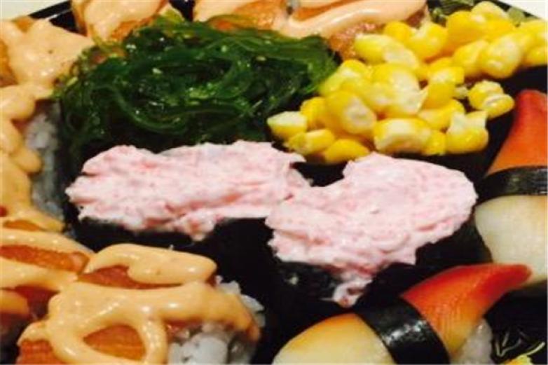 淳寿司加盟