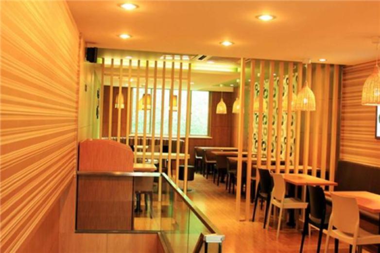 将军日本餐厅加盟