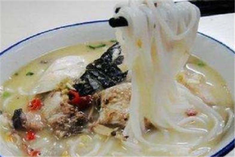 佳興魚頭粉加盟