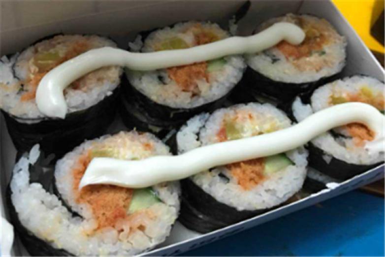 禾鲜寿司加盟