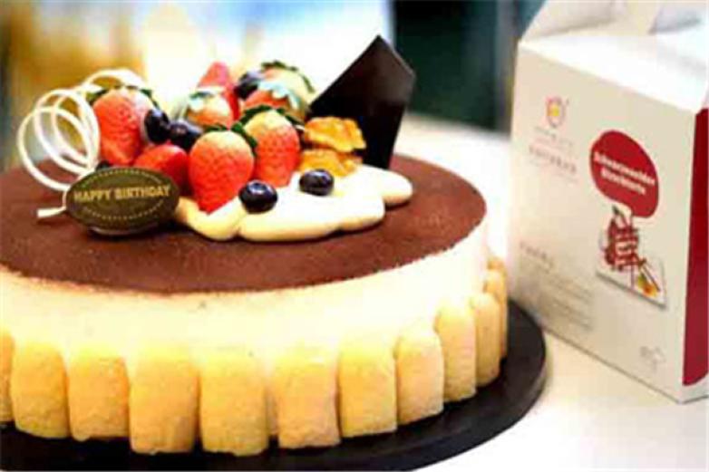 歐美滋蛋糕加盟