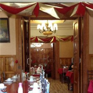苏易士西餐厅