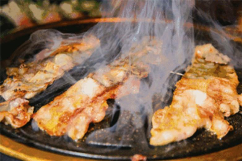 江原道烤肉加盟