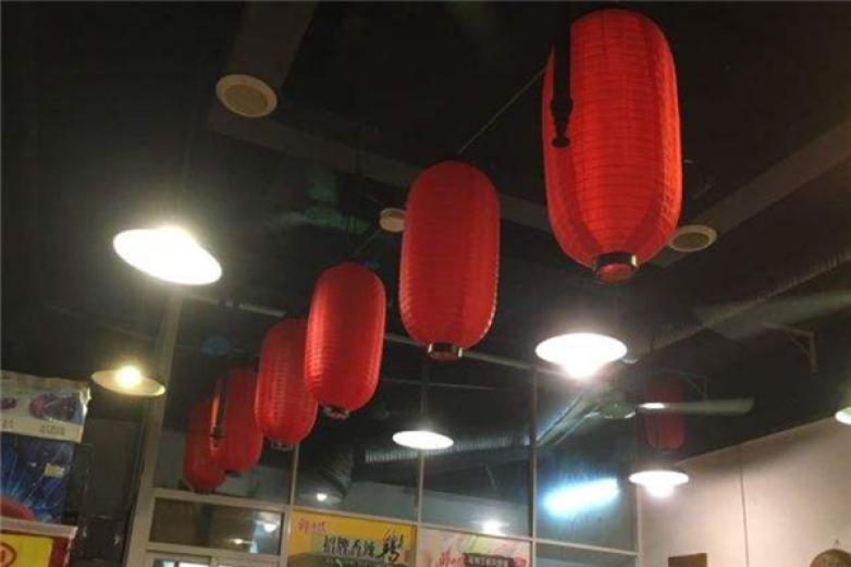 魚燈籠加盟