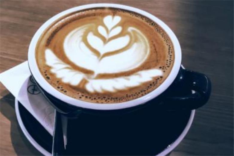 白马咖啡馆加盟