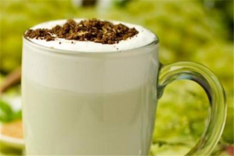 聽說奶茶加盟