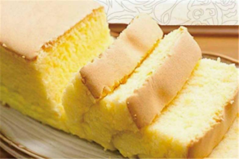 老香港蛋糕店加盟