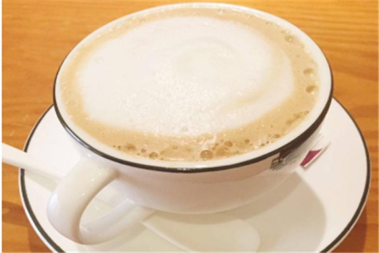 米諾咖啡加盟