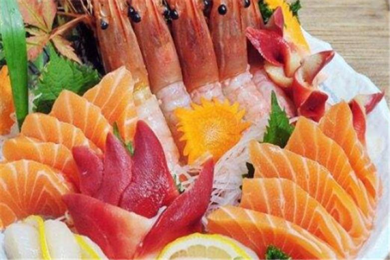 刺身寿司加盟