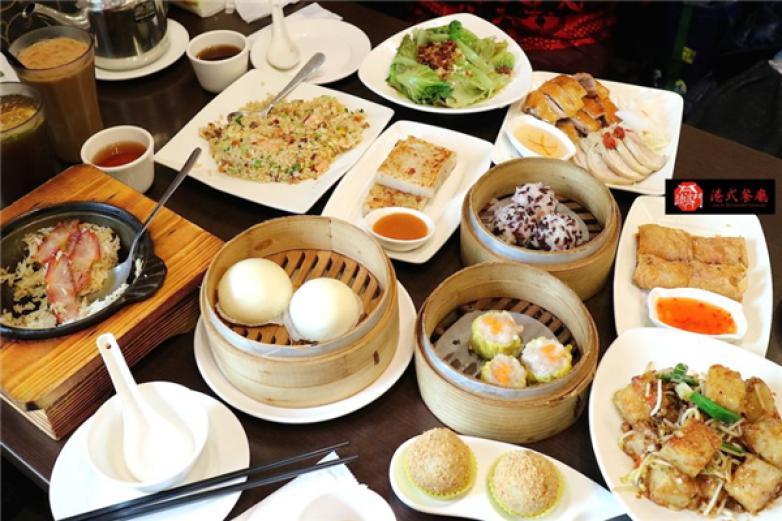 喜記港式茶餐廳加盟