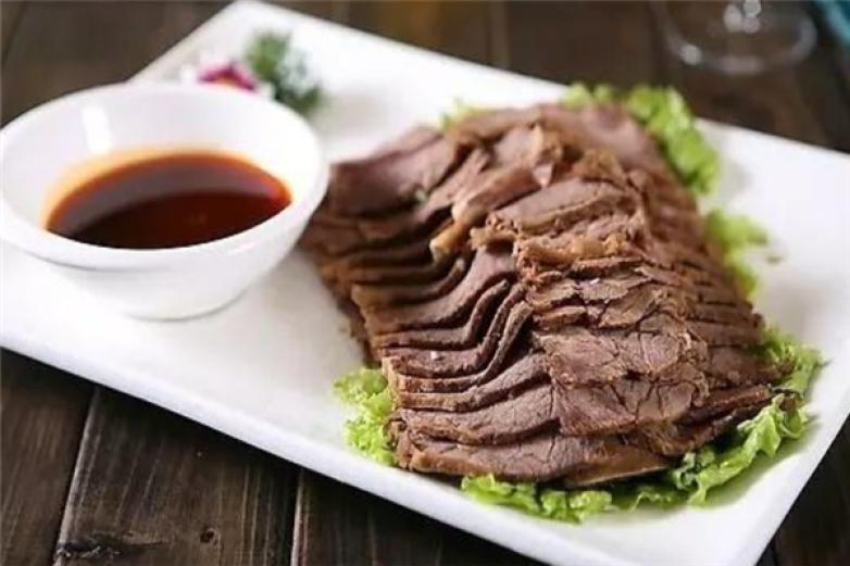 朱记酱牛肉加盟