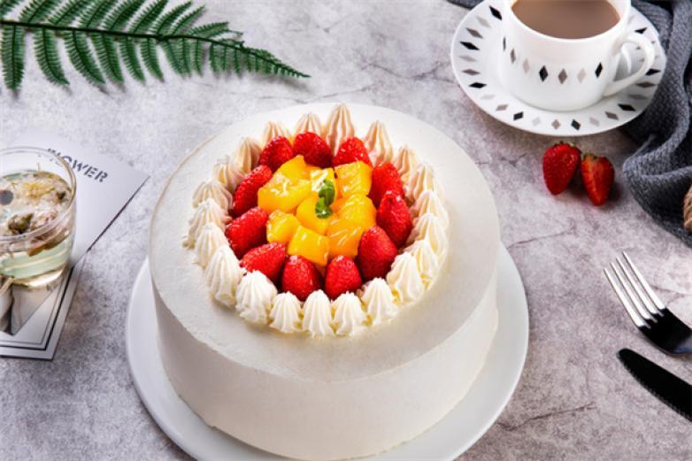 艾蒙特蛋糕加盟