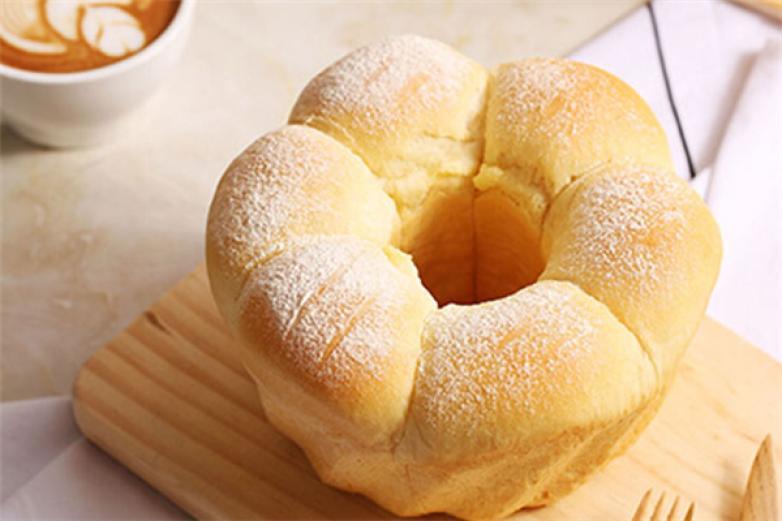 糖澀面包加盟