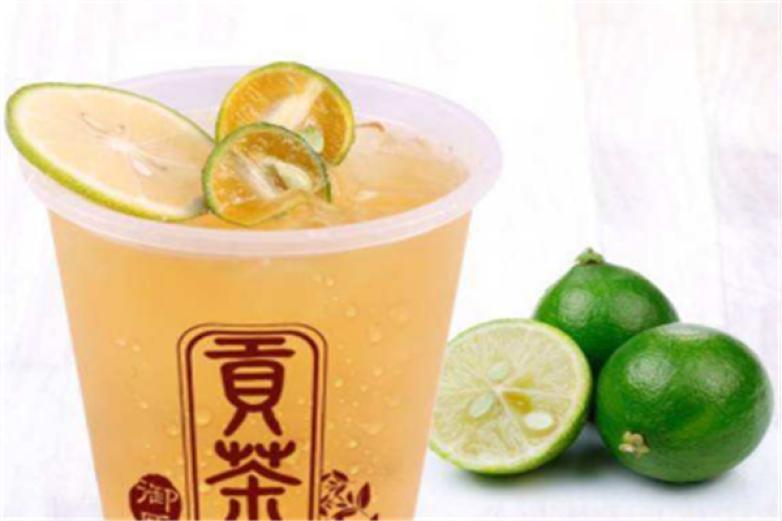 泉清清贡茶加盟