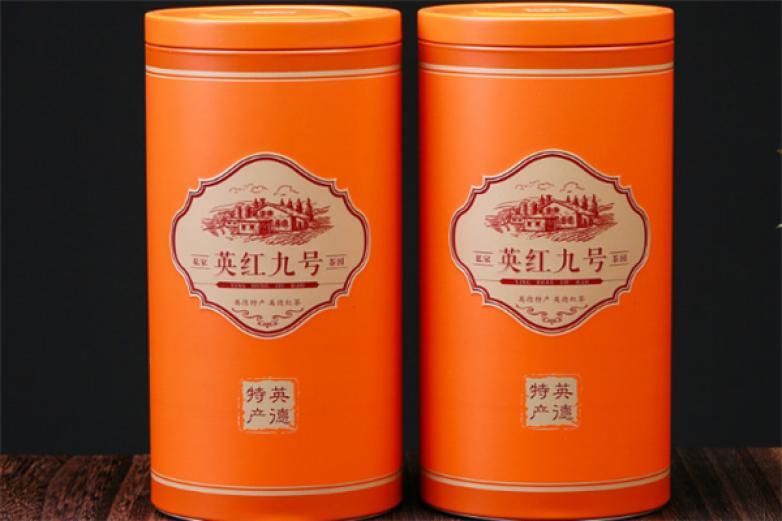 英红九号茶叶加盟